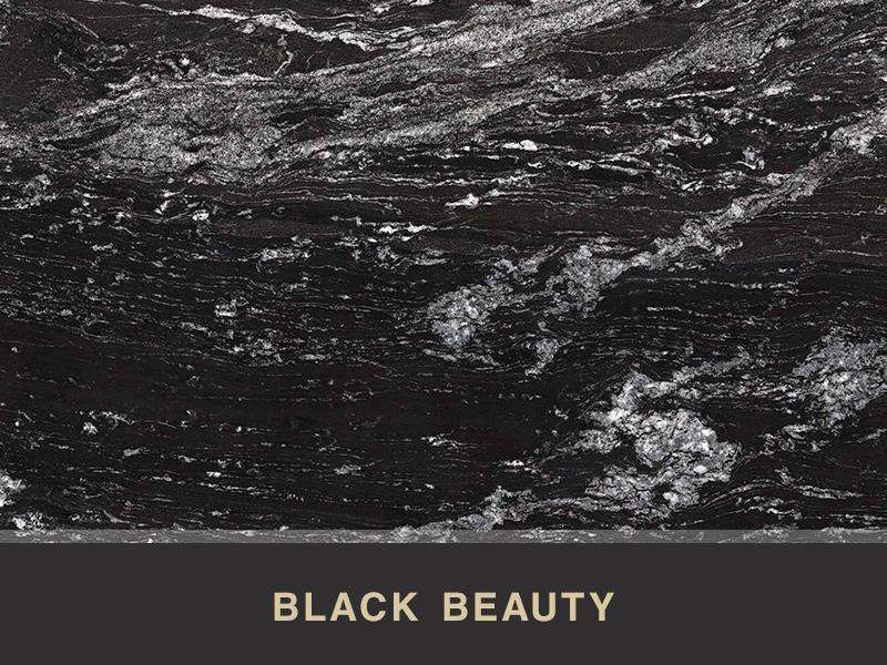 Shop Black Beauty Sensa Granite at Stoneworld Ltd. Kendal