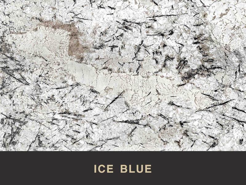 Shop Ice Blue Sensa Granite at Stoneworld Ltd. Kendal